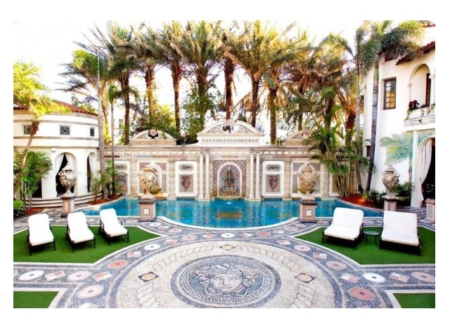 La mansi n de gianni versace se convierte en hotel de lujo for La mansion casa hotel apurimac