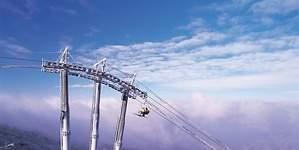 Yongpyong Ski Resort, la espectacular estación