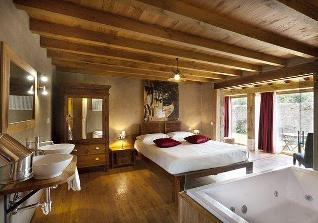 Cinco hoteles en espa a que prometen escapadas de lujo en - Hotel en ronda con encanto ...