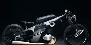 Hipsters rediseñando motos y bicis: 100.000 dólares el modelo