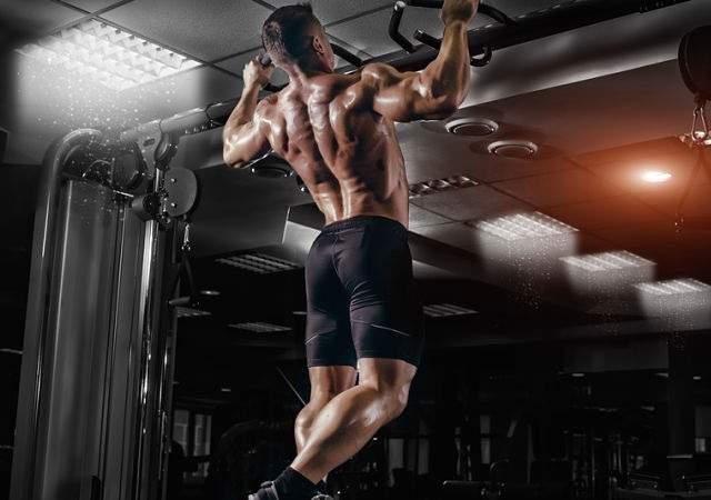 Dieta para aumentar músculo