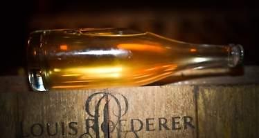 Louis Roederer, reconocido como mejor productor de champán del mundo