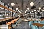 Dropbox abre un lujoso bar para sus empleados