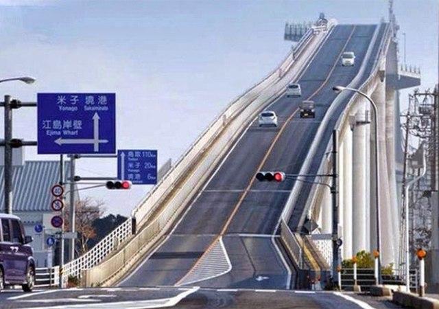 Los puentes más impresionantes del mundo - elEconomista.es