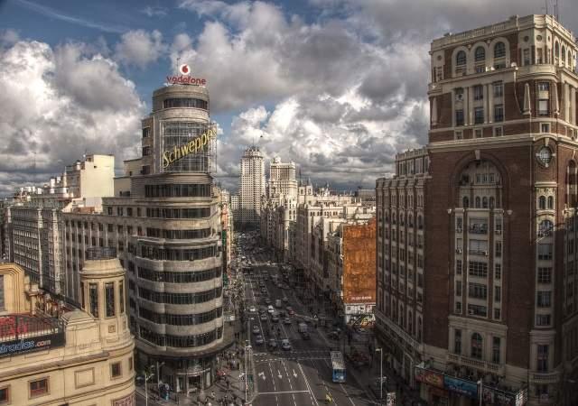 España: fortunas inmobiliarias