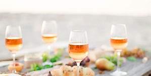 Vinos rosados premium: 4 opciones de máximo lujo