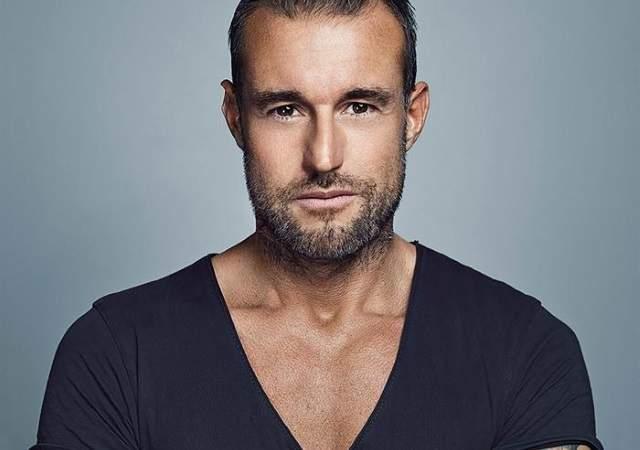 Philipp Plein, el diseñador de los deportistas: No me aporta nada que Cristiano lleve mi ropa