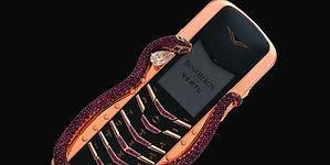 Tres móviles de lujo: solo aptos para los más exigentes