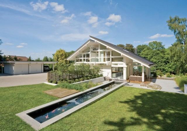 Casas de lujo prefabricadas 2 5 millones de d lares y 370 - Casas modulares de lujo ...