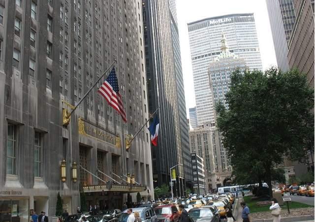 Polémica venta del Waldorf Astoria
