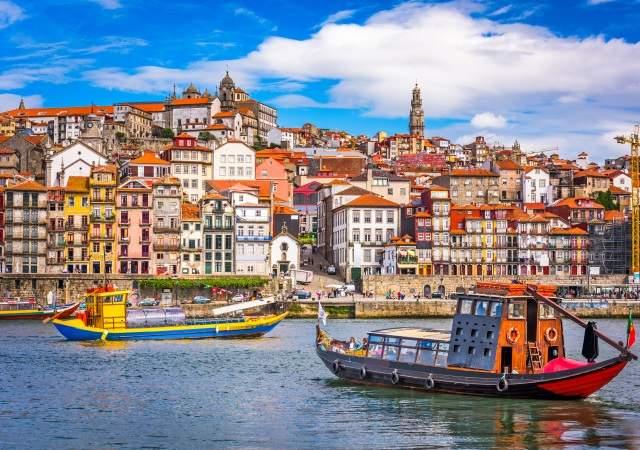 Un viaje al alma de Portugal