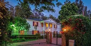 Se vende la casa de Audrey Hepburn en Los Ángeles