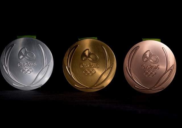 ¿Un millón de dólares por medalla?