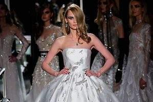 El vestido de novia más caro