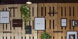 Nespresso Atelier, un restaurante efímero con estrellas Michelin