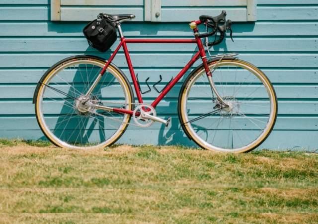 Sven Cycles, bicicletas a medida