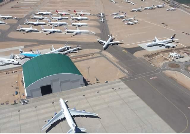 Teruel, listo para recibir a la jet set