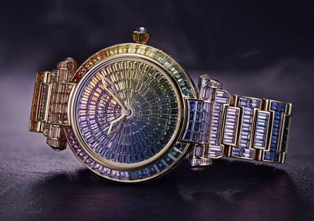 reloj chopard colombia fbfbb8efd9af