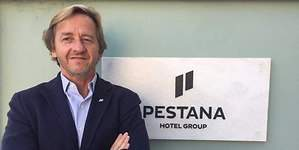 Determinante, positivo y exigente: así es CR7 como socio en Pestana