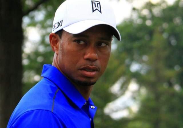 El éxito y la caída de Tiger Woods