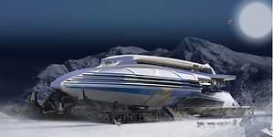 Resolute, el crucero todoterreno de 500 millones de dólares
