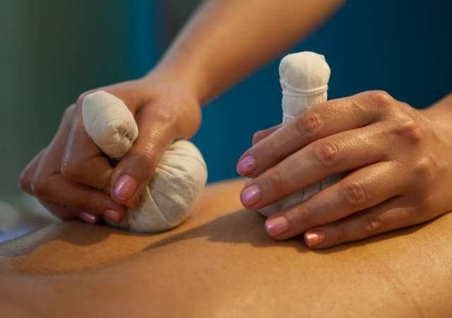 El auténtico masaje con final feliz