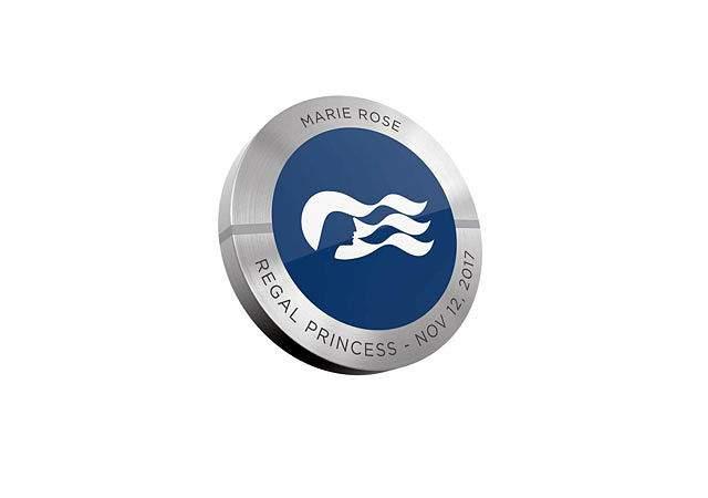 Ocean Medallion: la pulserita 2.0