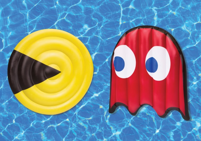 El exitoso negocio de los hinchables gigantes - Hinchables para piscina ...