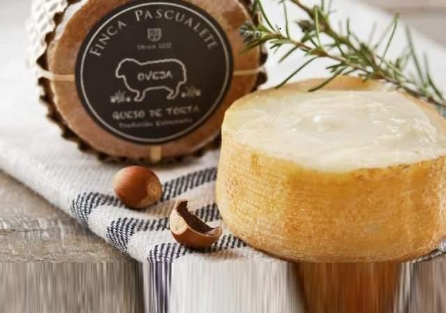 Así es el mejor queso de España