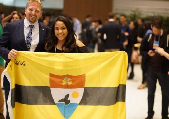 Liberland, un nuevo miniestado