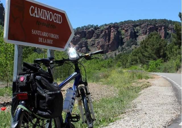 Camino del Cid: de ruta por España