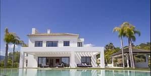 Las viviendas de lujo de La Zagaleta: salen a la venta siete nuevas