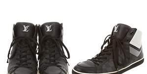 Sneakers usadas por 500 dólares, el último grito en Silicon Valley