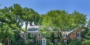 Se vende la herencia Rockefeller: 22 millones por su casa de campo