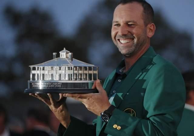 Así el el club de golf más elitista
