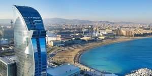 Marbella resurge con un resort para millonarios