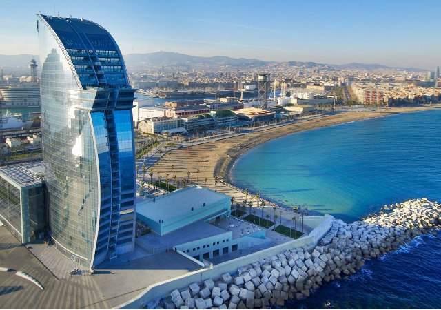 Marbella: un resort para los ricos