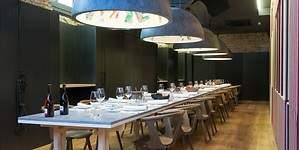 Adunia, la alta cocina manchega de Manolo de la Osa llega a Madrid
