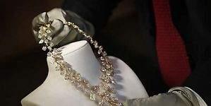 Uno de los diamantes más caros del mundo fue encontrado en la basura