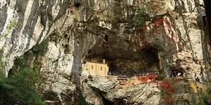 El convento de Covadonga: el mejor tesoro escondido