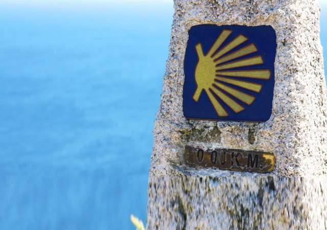 El Camino se vuelve portugués