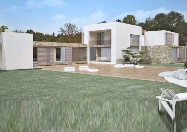 Casas modulares españolas VIP