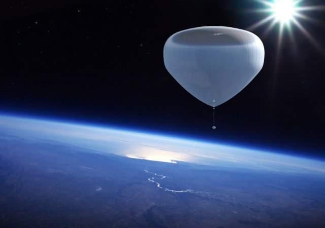Empresa española en el espacio