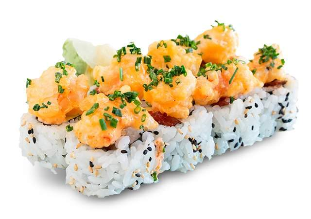 Así creó EEUU la comida japonesa