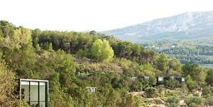 Vivood, el primer hotel paisaje de  España que Mercadona financió