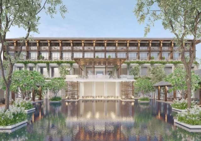 Meliá Hotels, quinto hotel en Vietnam