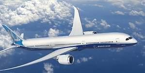 Así ha sido el primer vuelo del Boeing 787-10, el Dreamliner super-eficiente