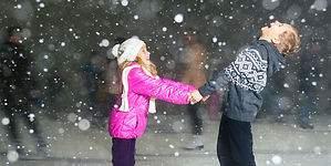Cinco pistas de hielo que visitar estas navidades