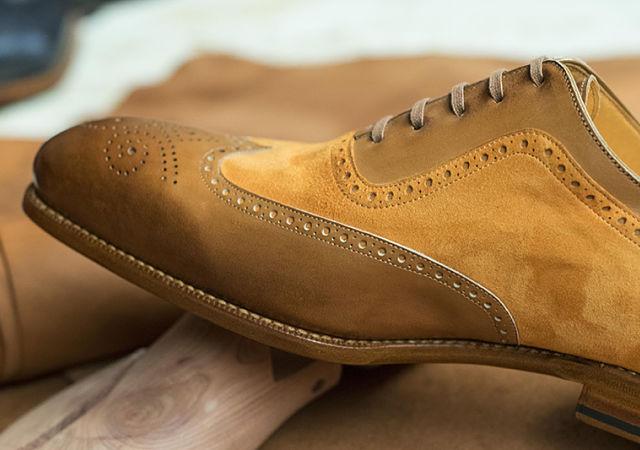 Zapatos personalizados lujo espa ol para tus pies - Zapateros a medida ...