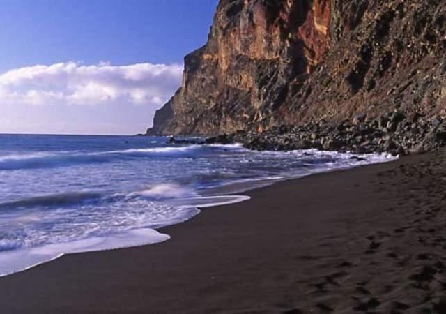 Las playas vírgenes de Canarias